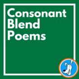 Blends: Consonant Blends