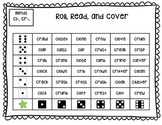 Consonant Blends (Read, Roll, Cover)