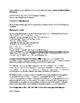 Consonant Blends RtI Phonics Lessons