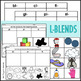 Consonant Blends Sorting Mats and Cut-and-Paste Sorts BUNDLE