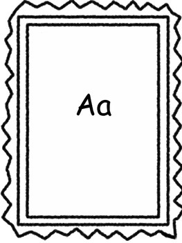 Consonant Blends Word Lists and Word Work Activities