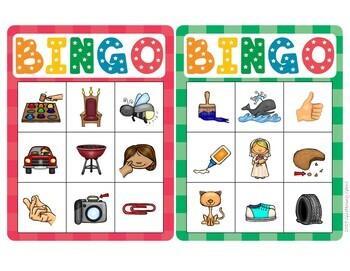 Consonant Blends Games