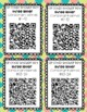 Consonant Blends (str, squ, thr, scr, & spl) Task Cards