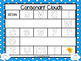 Consonant Clouds:  NO PREP Vowel and Consonant Identification Game