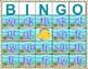 Consonant Cluster and Consonant Diagraph Goldfish Bingo