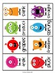 Consonant Clusters in Upper Elementary; RTI