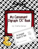 "Consonant Digraph ""CK"" Book"