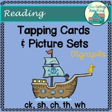 Consonant Digraph First Practice Sets