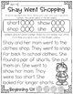 Consonant Digraph Fluency Passages FREEBIE!
