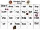 Consonant Digraphs (Chocolate)