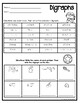 Consonant Digraph Worksheets Distance Learning