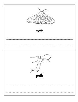 Consonant Digraph books