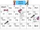 Consonant Digraphs (Rock Stars)