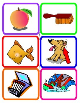 Consonant Digraphs - Wild About Digraphs