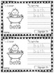 Consonant Digraphs Word Building Pack {Ch, Ph, Sh, Th, Wh}