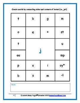 "Consonant ""j"""