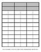 Consonant Phonics Patterns Picture/Word Sorts (L)
