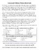 Consonant Phonics Patterns Picture/Word Sorts (Sh)