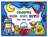 Consonant Sound Books … SAMPLE