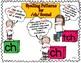 Spelling - Consonant Pattern Posters