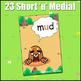 CVC Game - Whack a Mole - {Whack a Word} - An Excellent CV
