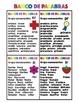 Consonant blends in Spanish - grupos consonanticos