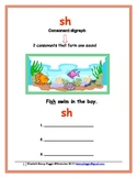 """Consonant digraph """"sh"""" - Another Lesson"""