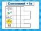 Consonant + le Syllables Word Work