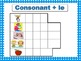 Consonant + le Syllables Word Work