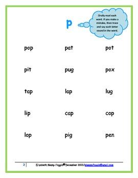 "Consonant ""p"""
