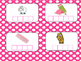 Consonant patterns gn,kn,wr,mb