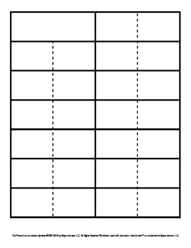 Consonant/Digraph Word Sorts with Pictures (Letter V)