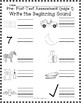 Consonants, Digraphs, and Sight Words (Kindergarten Strong)!