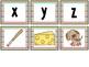 Consonants Quick Game