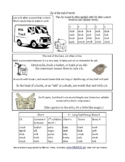 Consonants That Vary: the /k/ sound at the end of words