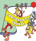 Consonants on Parade Lesson 6: The Letters L and M