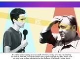 "Conspiracies aka Truthers - Fake News - ""Hired Actors"" SHO"