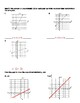 Constant of Proportionality: Tables & Graphs