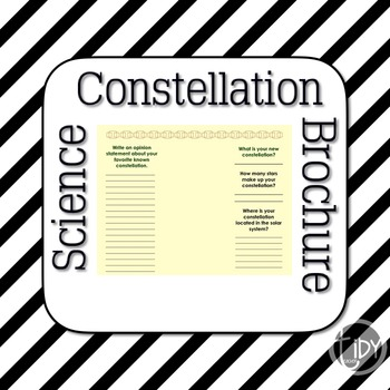 Constellation Brochure