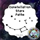 Constellation Clip Art