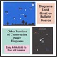 Constellation Activity: The Orion Area