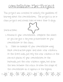 Constellation Mini Project