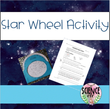 Constellation/Star Wheel Activity