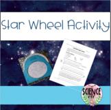 Constellation/Star Wheel Activity