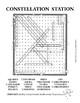 Constellation Station Wordsearch Worksheet