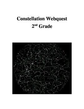 Constellation Webquest