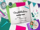 Constellations Activity Pack