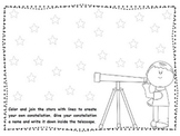 Constellations-Constelaciones