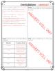 Constellations Diagram & Comprehension Questions
