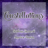 Constellations Musical Lesson Plan
